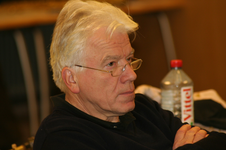 Wiederholt, Vincent