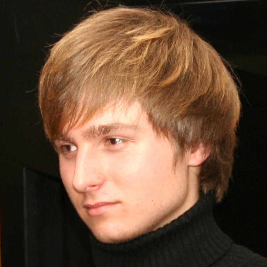 Lukassen, Niklas